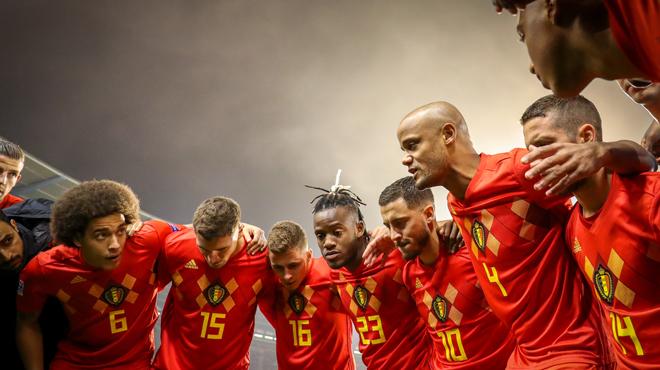 Thomas Meunier annonce son forfait avec la Belgique
