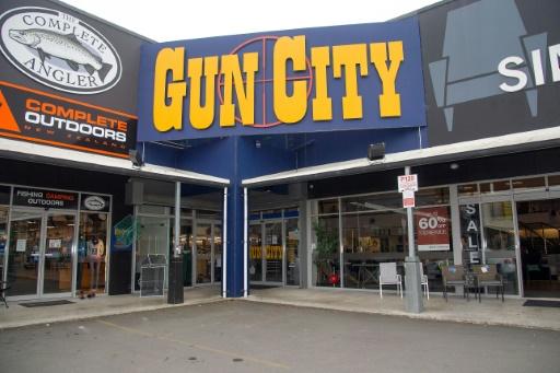 Nouvelle-Zélande: les armes sur la sellette après le massacre des mosquées