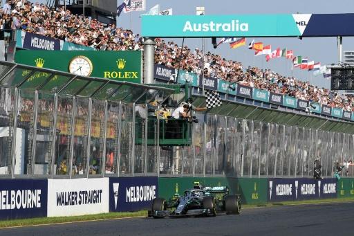 F1: le nouveau point bonus du meilleur tour en course aiguise les appétits