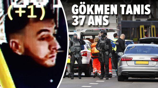 Fusillade à Utrecht- au moins trois morts, le principal suspect arrêté 1