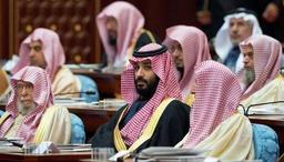 Le prince héritier saoudien a approuvé une campagne contre des dissidents