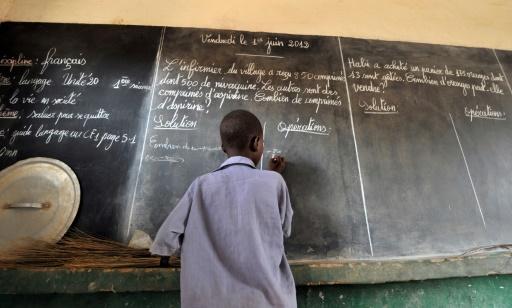 La francophonie en plein essor mais suspendue à la scolarisation en Afrique