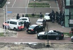 Aucun lien établi pour le moment entre la fusillade à Utrecht et la Belgique