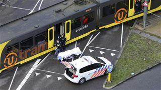 Fusillade dans un tramway à Utrecht- un témoin raconte ce qu'il a vu 3