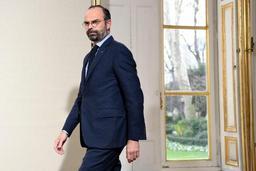 Le Premier ministre français annonce le remplacement du préfet de police de Paris