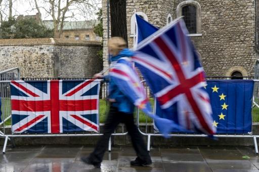 Brexit: les scénarios