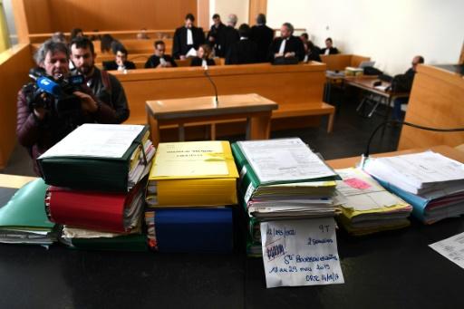Soupçons de corruption en Afrique: procès du groupe Bourbon reporté