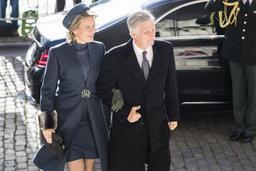 Le Roi et la reine assisteront aux funérailles du cardinal Danneels