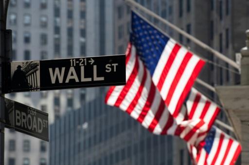Wall Street finit en hausse, aidée par les banques et l'énergie