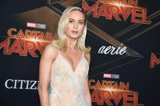 Captain Marvel toujours aux commandes du box-office nord-américain