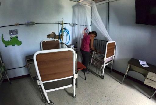 Venezuela: les médecins dans la ligne de mire du régime pendant la visite de l'ONU