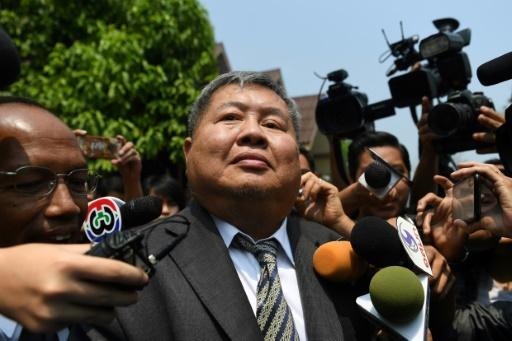 Thaïlande: condamnation d'un homme d'affaires pour chasse à la panthère