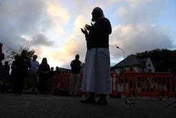 Fusillades à Christchurch: six corps de victimes rendus aux familles