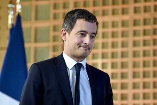 Gérald Darmanin parie sur une croissance de 1,4% en France en 2019