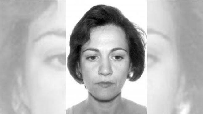 Sabrina a disparu à Châtelet: l'avez-vous vue ?