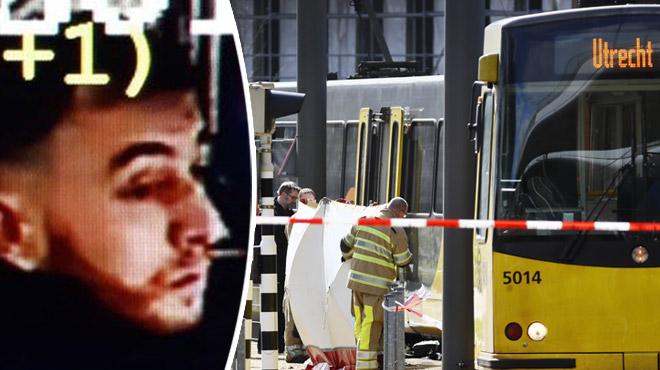 Fusillade à Utrecht: une lettre a été retrouvée dans la voiture du principal suspect, la piste terroriste renforcée