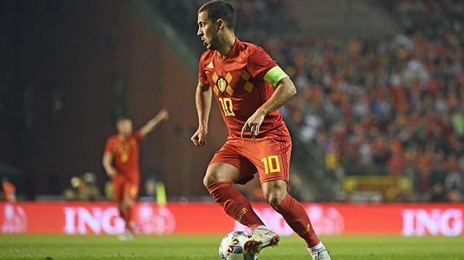 Un transfert CHOC cet été ? Eden Hazard répond aux rumeurs concernant le Real Madrid 1