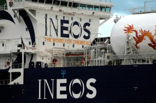 Cyclisme: le groupe de chimie Ineos se porte acquéreur de l'équipe Sky