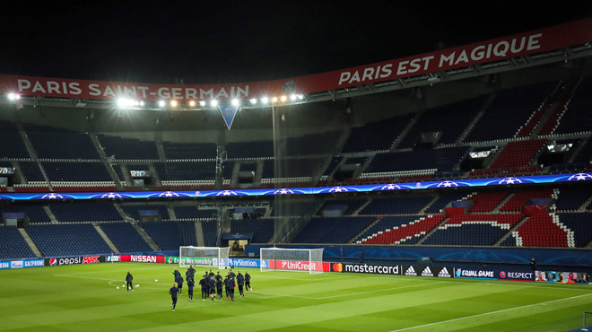 Fair-play financier: Le TAS donne raison au PSG