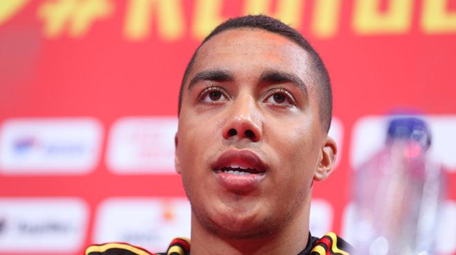 Tielemans revient sur son départ pour Leicester — Monaco