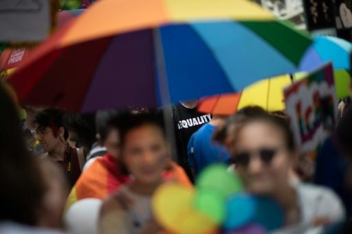 Une ONG appelle le Japon à cesser les stérilisations forcées des transgenres
