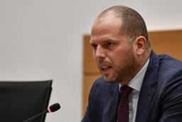 La commission de l'Intérieur entendra à nouveau Theo Francken