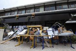 Moins d'enseignants flamands grévistes que prévu
