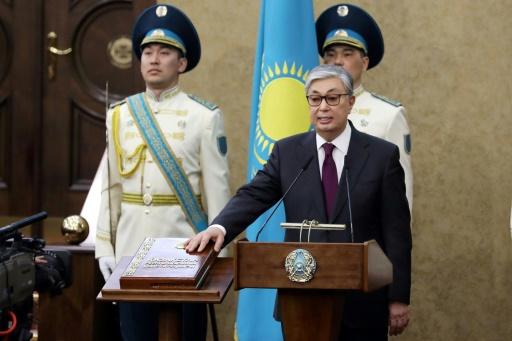 Kazakhstan : le nouveau président, un diplomate loyal et expérimenté