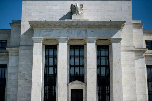 Etats-Unis: la Fed renonce à des hausses de taux d'intérêt cette année