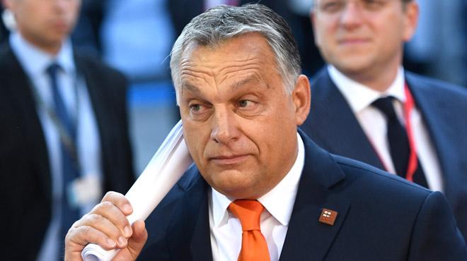 La formation du populiste Viktor Orban est exclue du parti populaire européen:
