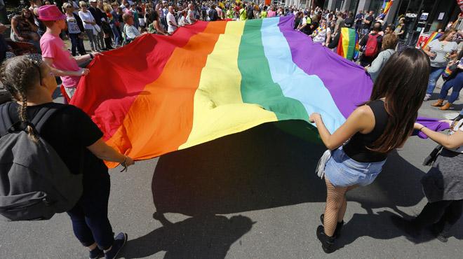Inquiets, de nombreux citoyens appellent la police d'Ostende: un message évoque une attaque visant des bars gay de la ville