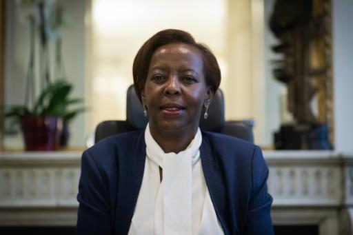 La cheffe de la Francophonie refuse de partir