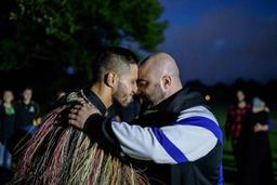 Fusillades à Christchurch - Les Maoris appellent à un haka national après la tuerie