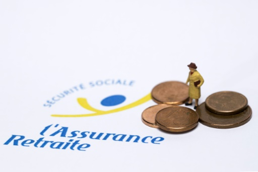 Réforme des retraites: