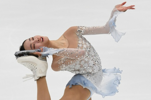 Mondiaux de patinage: la Sud-Coréenne Lim accuse une autre patineuse de l'avoir blessée volontairement
