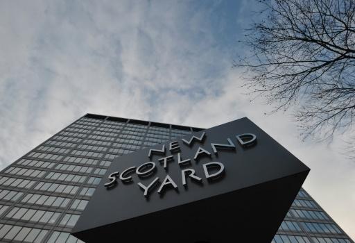 Un Estonien devant la justice britannique pour le meurtre d'une Française à Londres