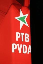 Le PTB focalise sa campagne européenne sur les hauts salaires et le lobbying
