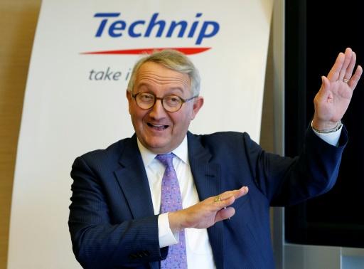Les indemnités de départ du président de TechnipFMC hérissent le gouvernement