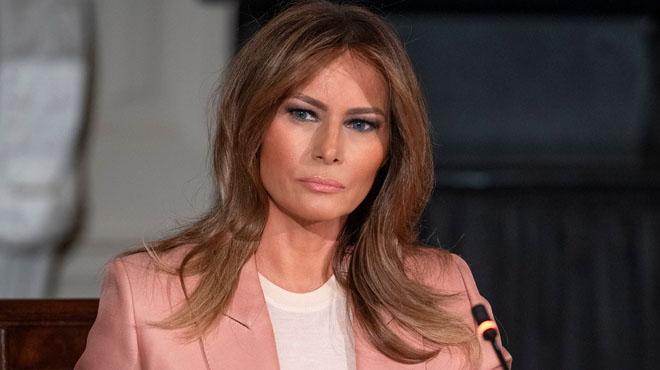 Melania Trump a-t-elle abusé de la chirurgie esthétique ? Sa réponse cash !