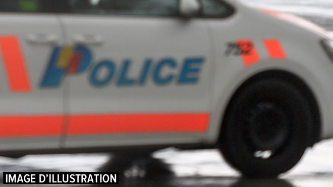 Suisse: un enfant de 7 ans poignardé à mort alors qu'il rentrait à la maison, une septuagénaire s'est rendue à la police