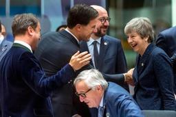 Brexit - Les discussions entre les 27 sur un éventuel report du Brexit se prolongent