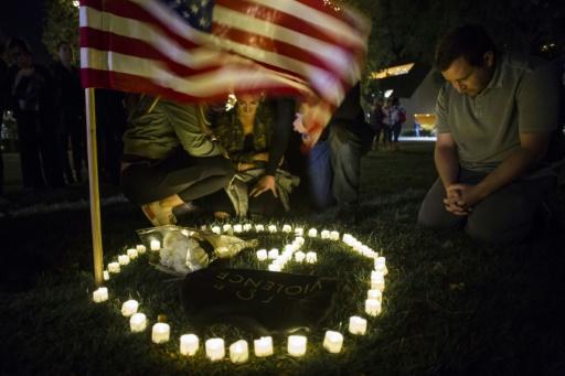 La Nouvelle-Zélande interdit les fusils d'assaut, les Etats-Unis en sont loin