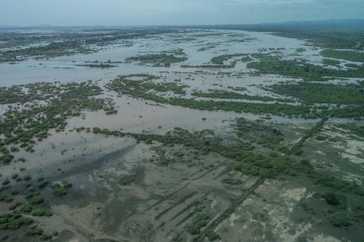 Intempéries au Malawi: un barrage menace de céder selon les autorités