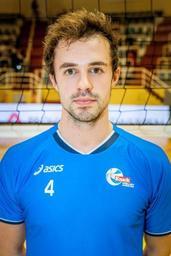Ligue des champions de volley (m) - Civitanova, avec Stijn D'Hulst, complète le plateau des demi-finales