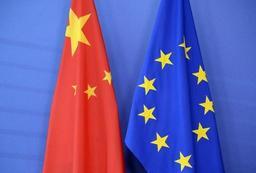Sommet européen - Les leaders de l'UE engagent un débat stratégique sur leurs relations avec Pékin