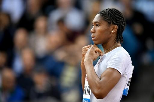 Semenya: l'ONU critique l'IAAF à propos du taux de testostérone des athlètes