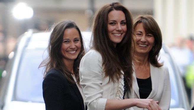 La firme des parents de Kate Middleton fait-elle face à des difficultés financières? Trois employés ont été licenciés