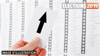 Élections 2019- voici quels numéros cocher pour les partis