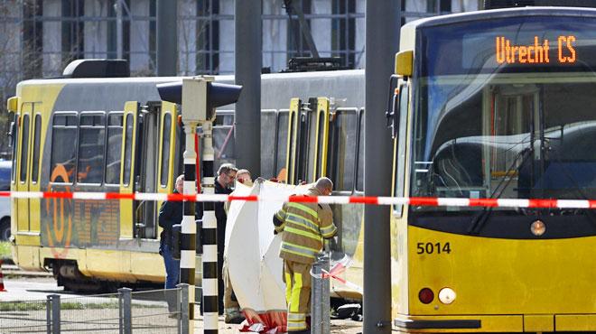 Utrecht: le tireur poursuivi pour homicides terroristes avoue devant le juge