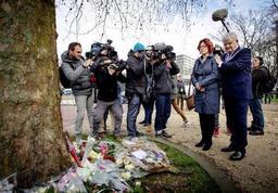 Fusillade à Utrecht: Le tireur poursuivi pour homicides terroristes avoue devant le juge